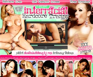 Welcome to interracial hardcore tranny! Uncensored Tranny Sex Videos